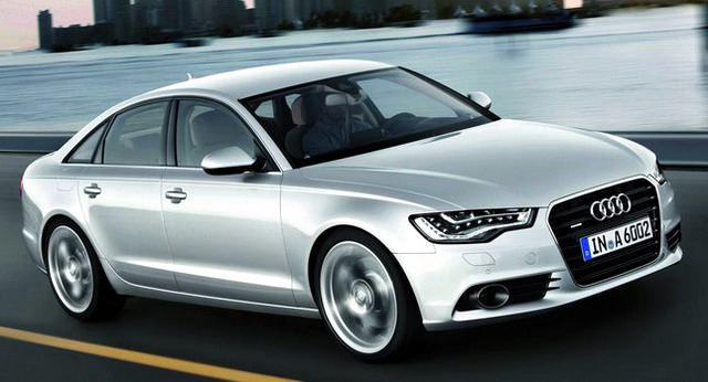 Audi 2012 is going to keep leadership #8