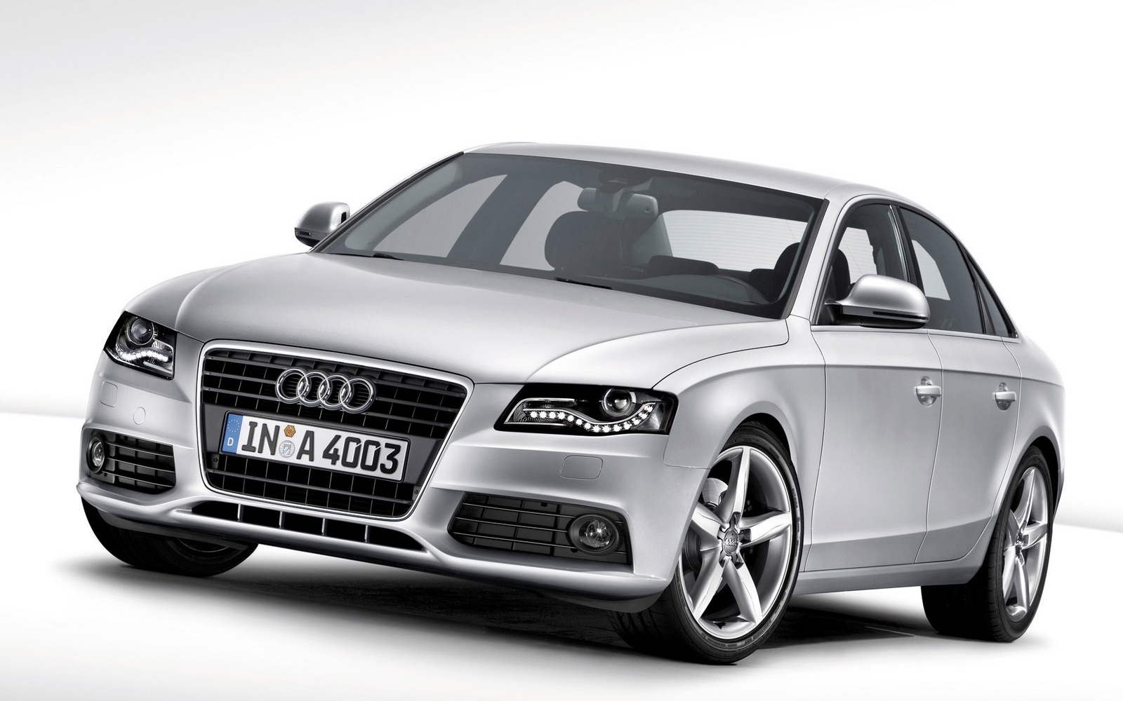 Audi 2012 is going to keep leadership #3