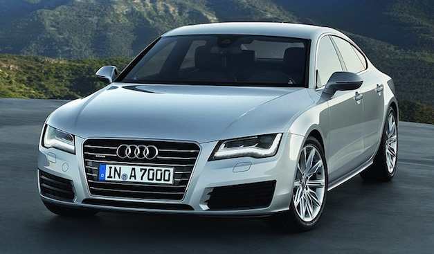 Audi 2012 is going to keep leadership #4