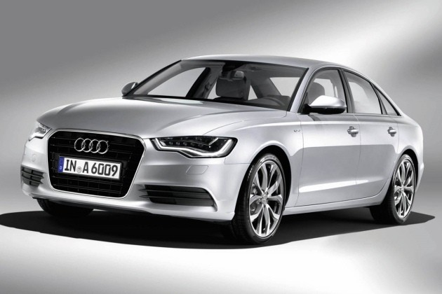 Audi 2012 is going to keep leadership #5