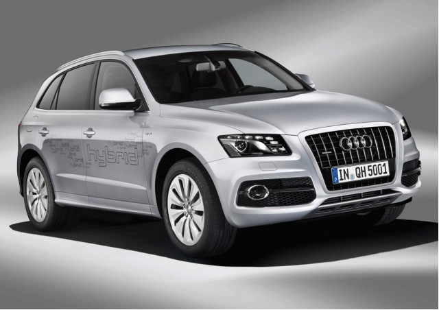Audi 2012 is going to keep leadership #7