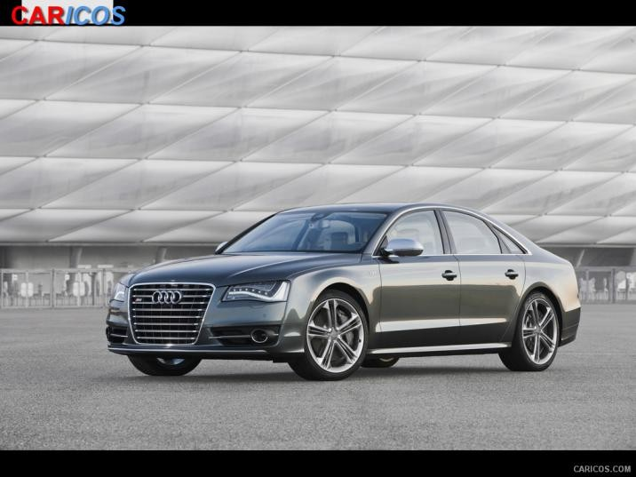 An improved Audi 2013 SQ5 crossover #2