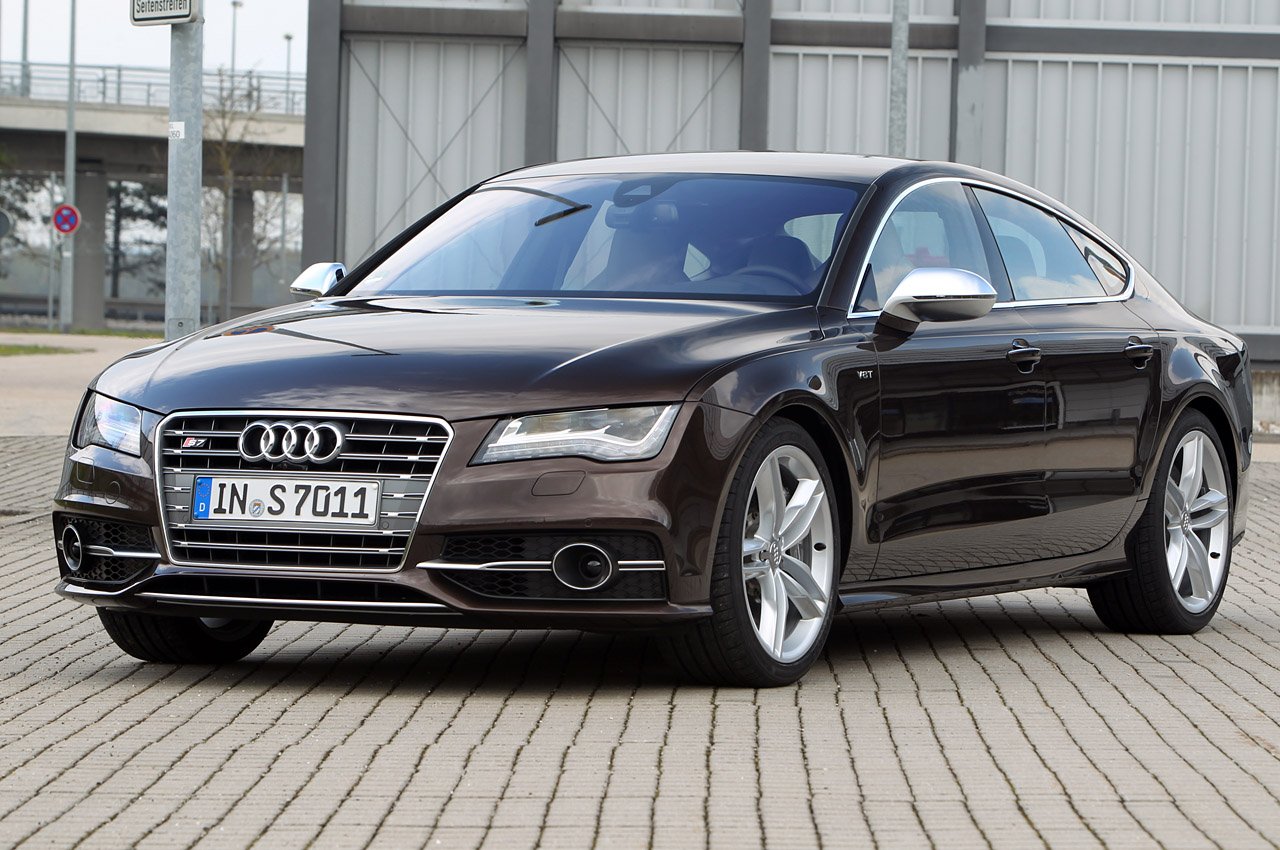 An improved Audi 2013 SQ5 crossover #4