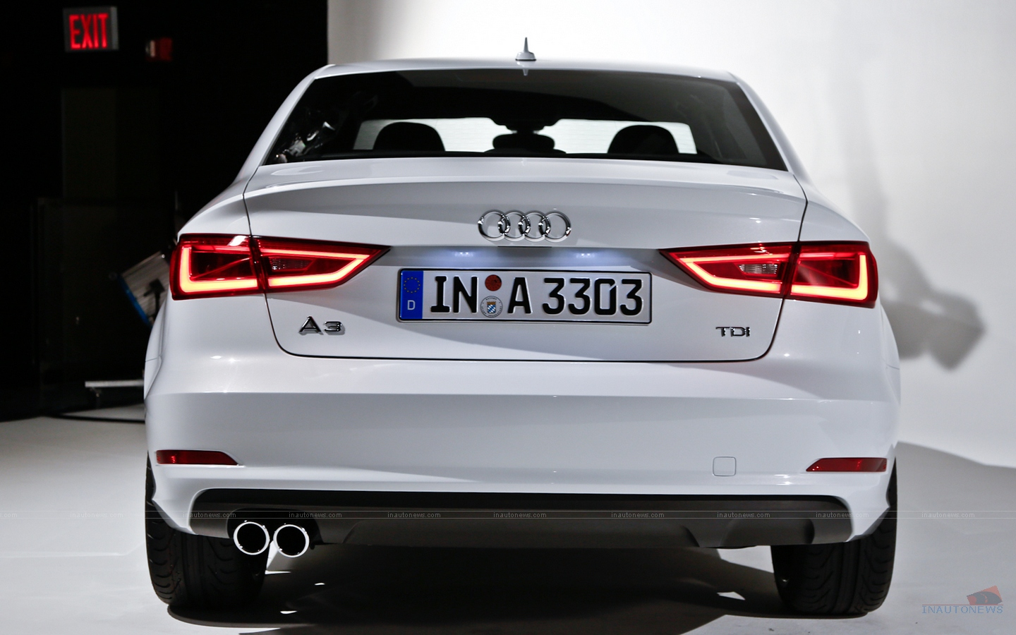 Audi Q7 - Created according to the Audi 2014 tendencies #8