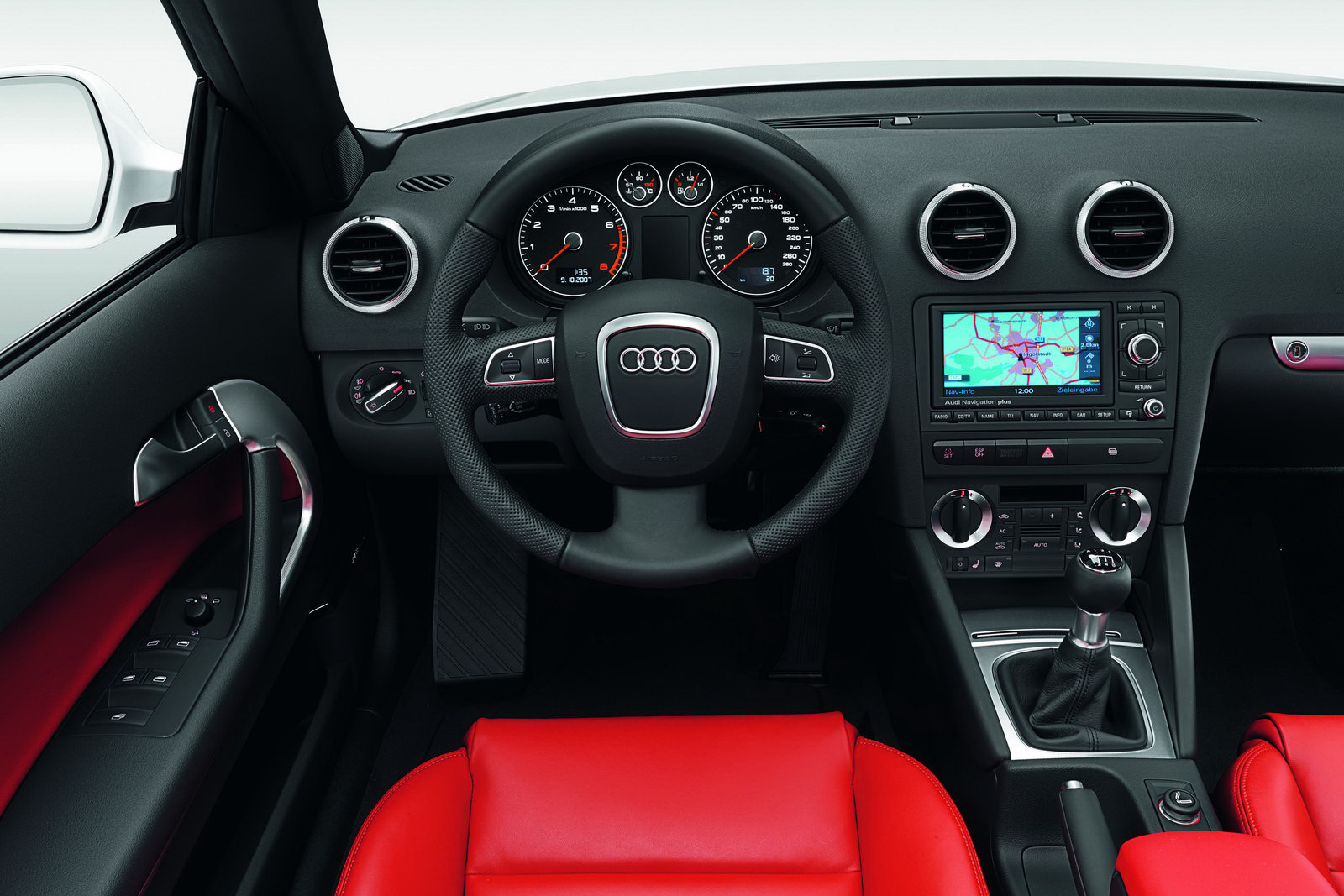 2011 Audi A3 Information And Photos Momentcar
