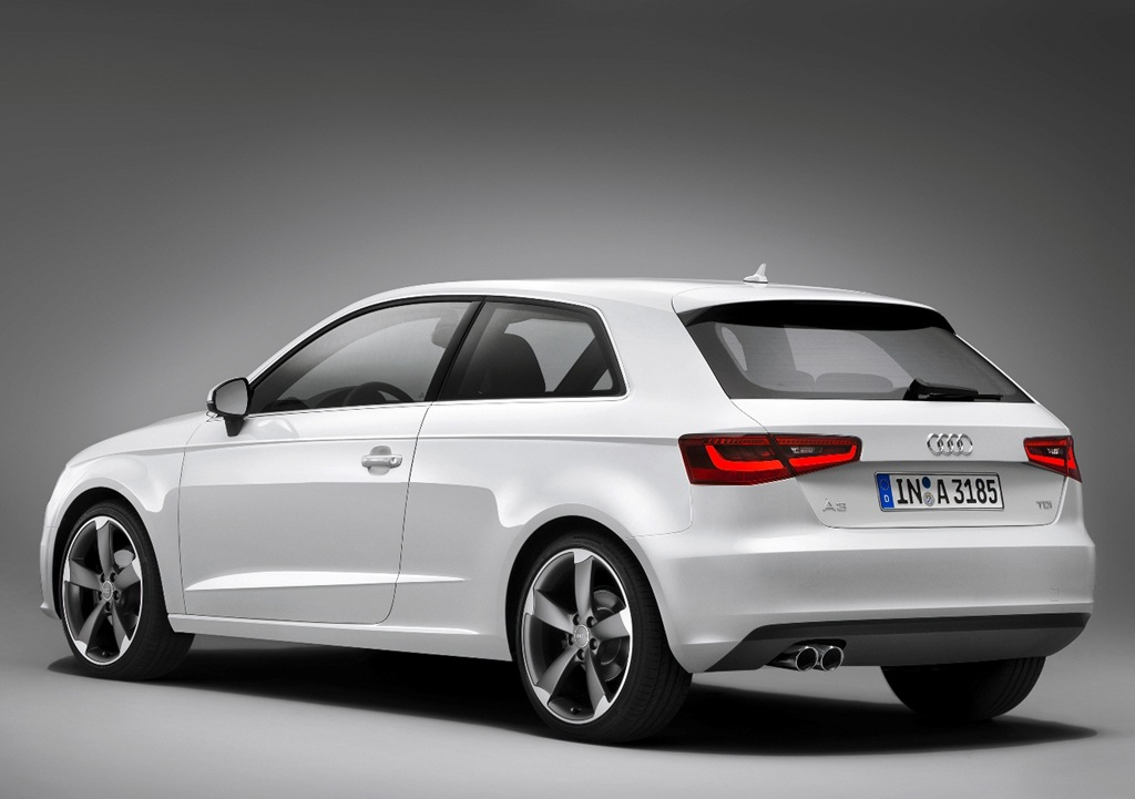 2012 audi a3 information and photos momentcar. Black Bedroom Furniture Sets. Home Design Ideas
