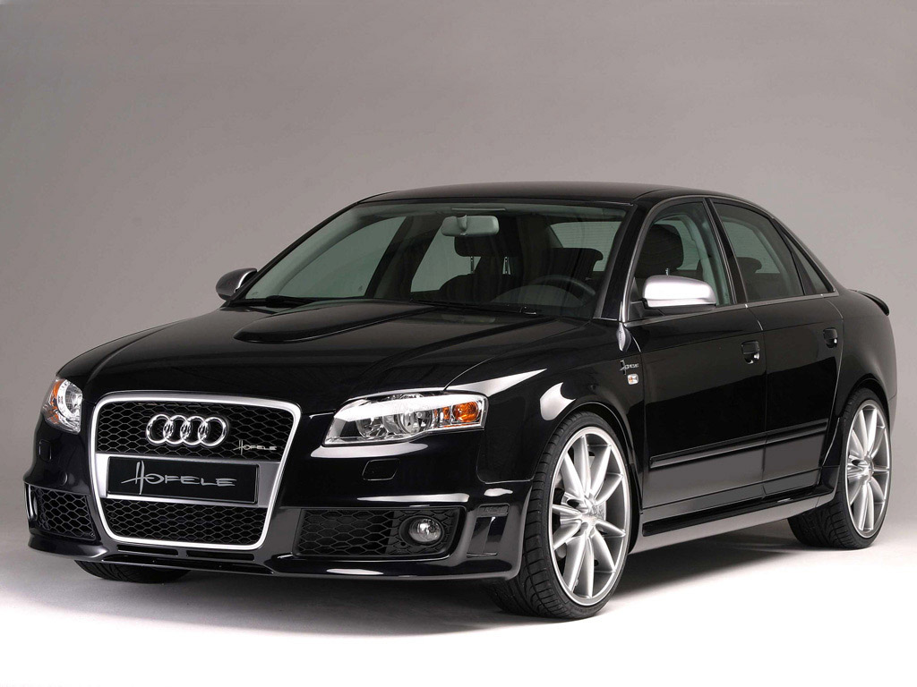 2007 audi a4 information and photos momentcar. Black Bedroom Furniture Sets. Home Design Ideas