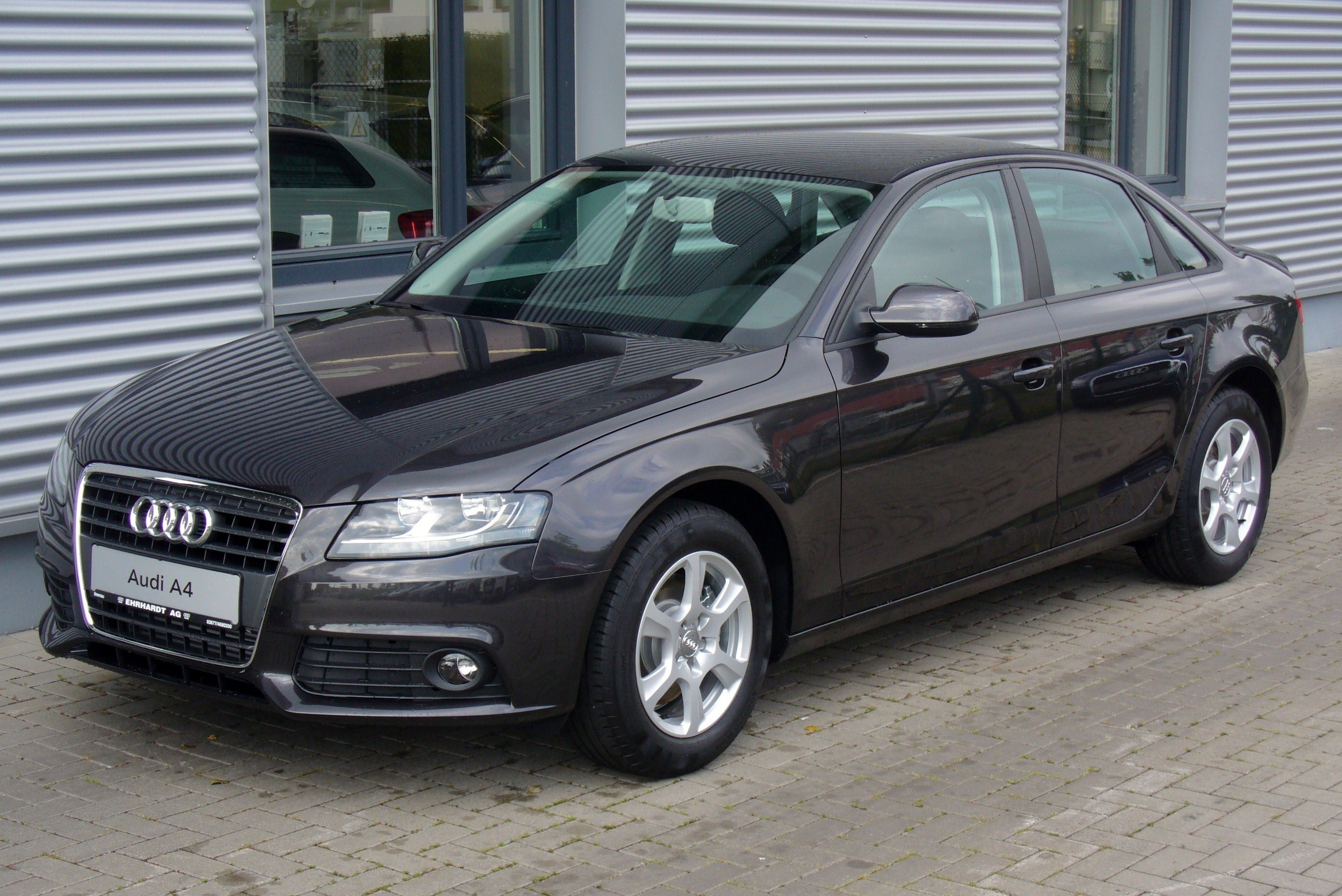 Audi a4 images download
