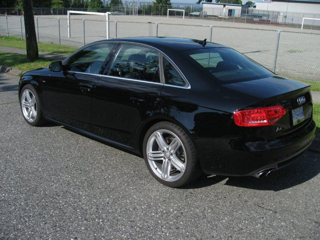 2010 Audi A4 Information And Photos Momentcar