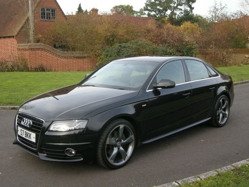 Audi A4 3.0 Special Edition #33