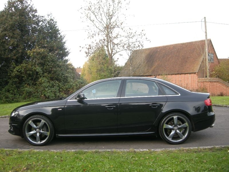 Audi A4 3.0 Special Edition #34