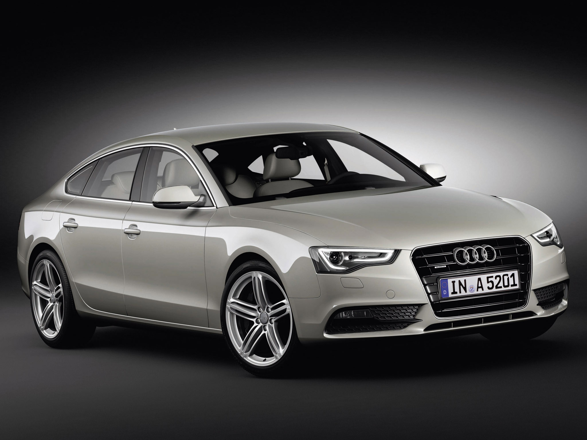 2011 audi a5 information and photos momentcar. Black Bedroom Furniture Sets. Home Design Ideas