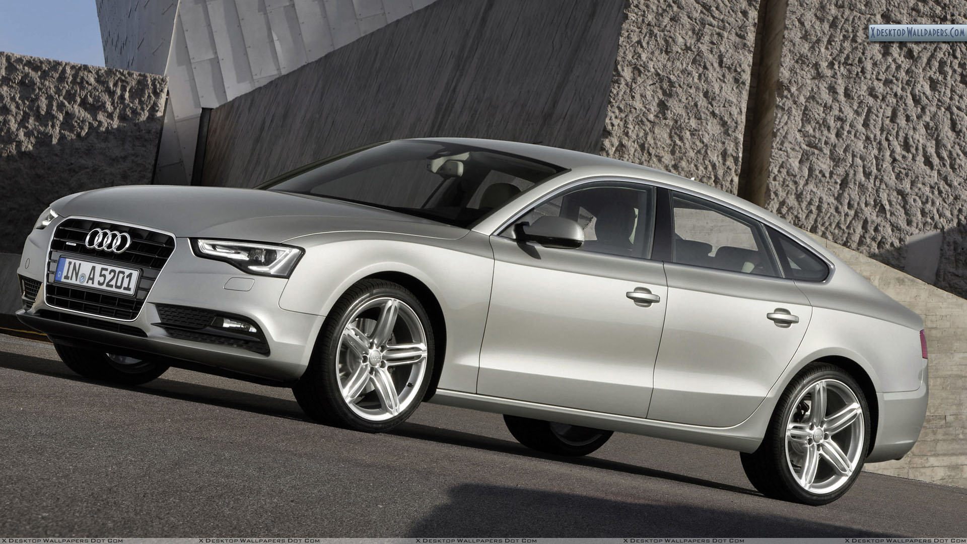 2012 audi a5 information and photos momentcar. Black Bedroom Furniture Sets. Home Design Ideas