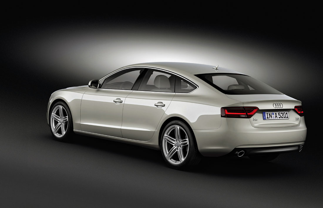 2013 audi a5 information and photos momentcar. Black Bedroom Furniture Sets. Home Design Ideas