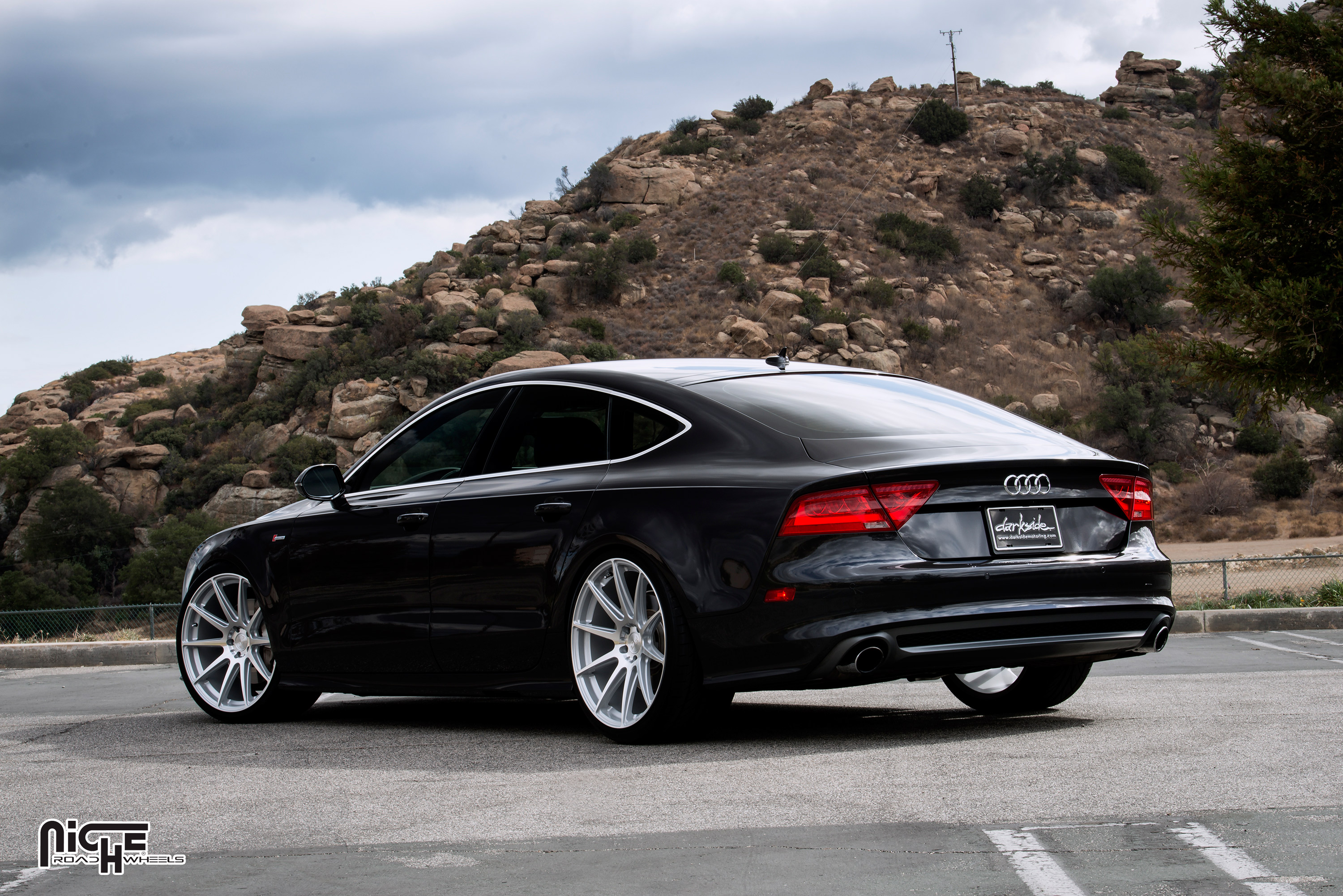 Audi A7 - Information and photos - MOMENTcar