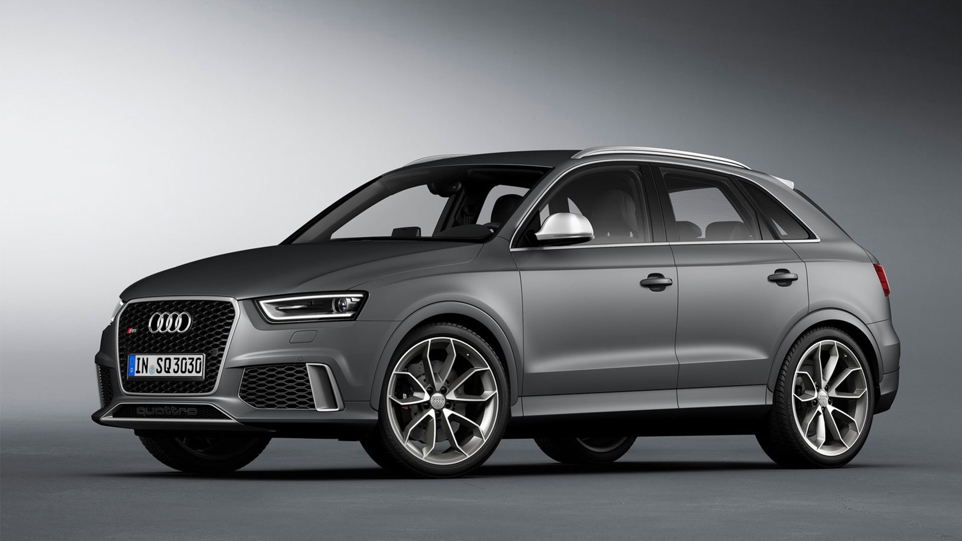2014 Audi Q3 Information And Photos Momentcar