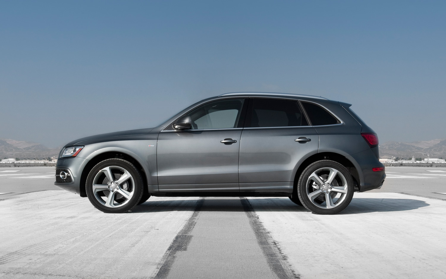 Audi Q5 Information And Photos Momentcar 2014 Wiring Diagrams 9