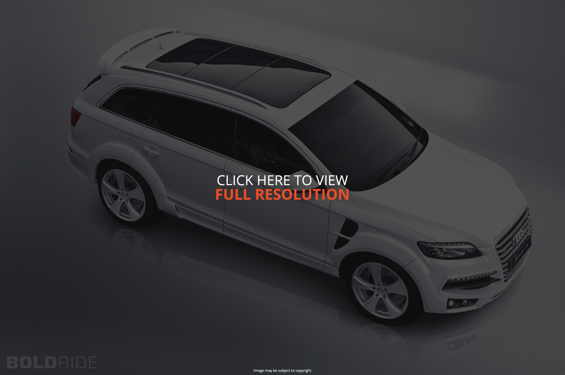 new news audi diesel h gets suv tdi all more powerful