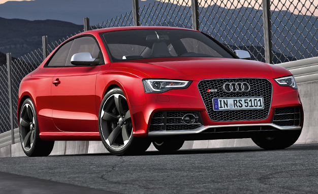 2013 audi rs 5 information and photos momentcar. Black Bedroom Furniture Sets. Home Design Ideas