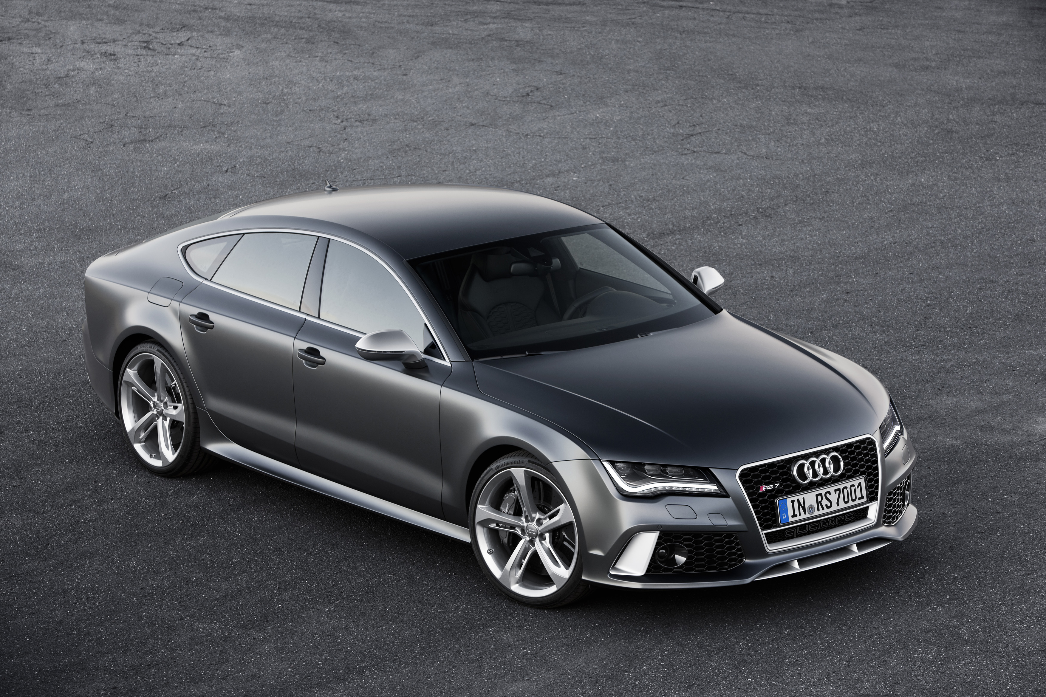 audi rs 7 information and photos momentcar. Black Bedroom Furniture Sets. Home Design Ideas