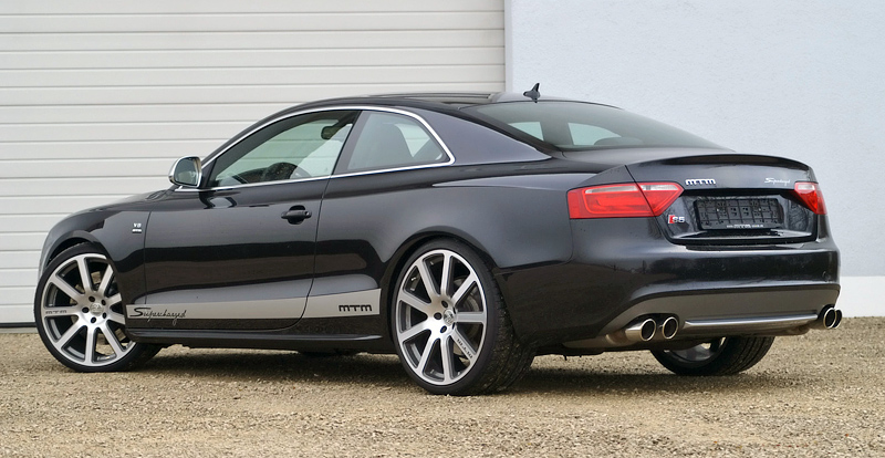 2008 Audi S5 Information And Photos Momentcar