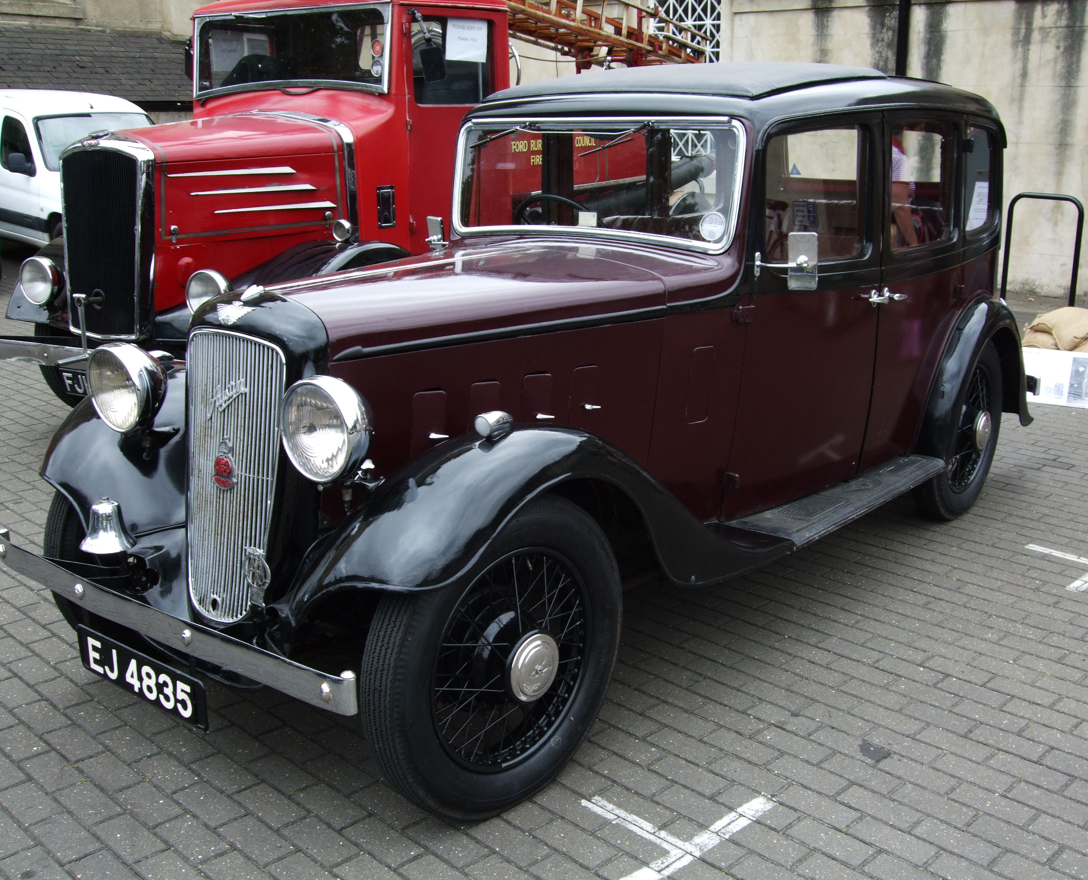 Pictures Of Vintage Cars - Pictures Of Cars 2016