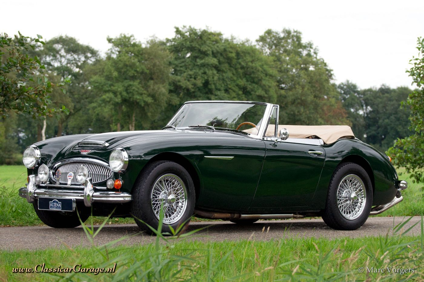 1967 austin healey 3000 mk iii information and photos. Black Bedroom Furniture Sets. Home Design Ideas