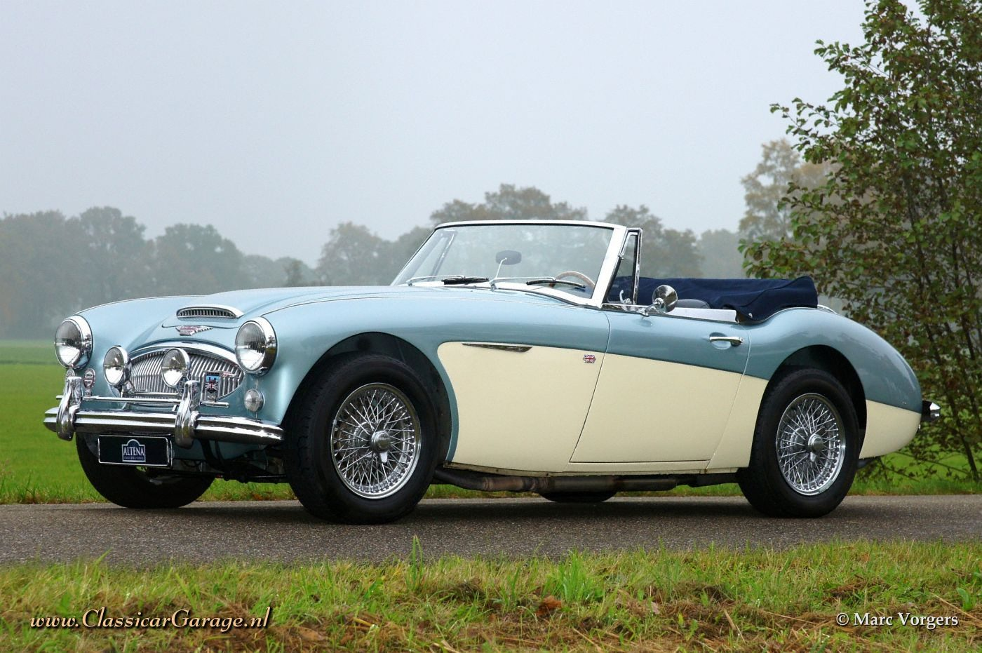 austin healey 3000 mk iii information and photos momentcar. Black Bedroom Furniture Sets. Home Design Ideas