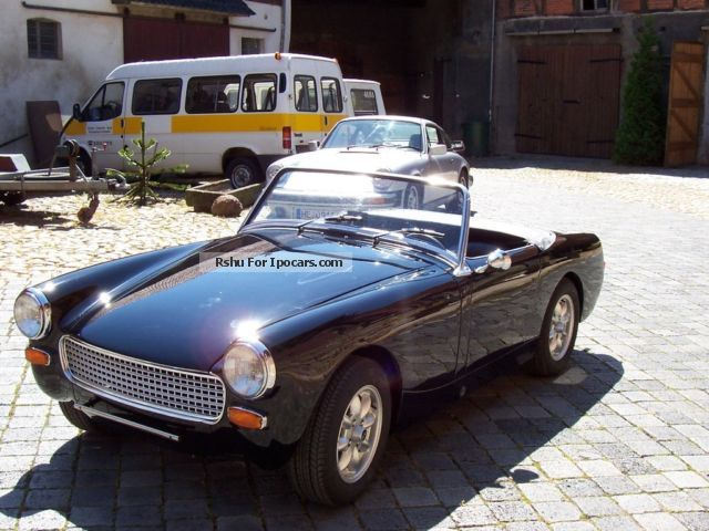 1963 Austin Healey Sprite Mk Pictures to Pin on Pinterest  PinsDaddy