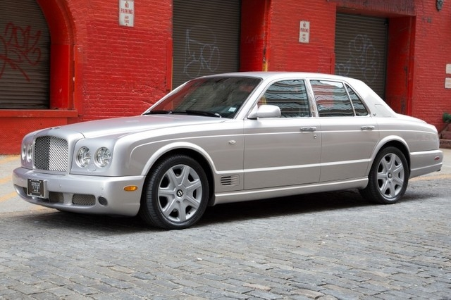Bentley Arnage 2005 #2
