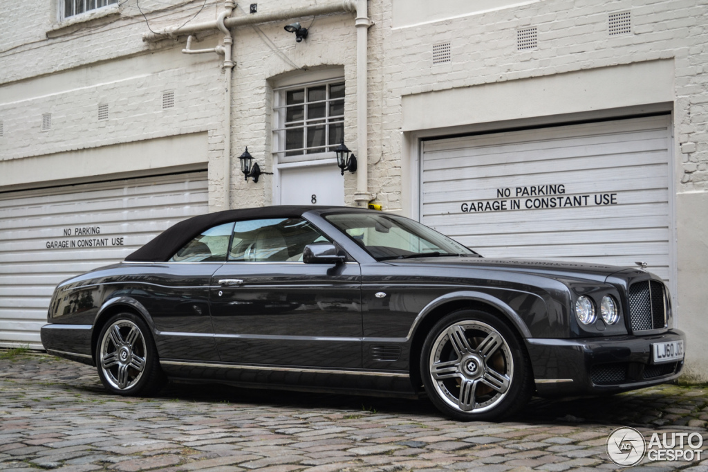 Bentley Azure T #6