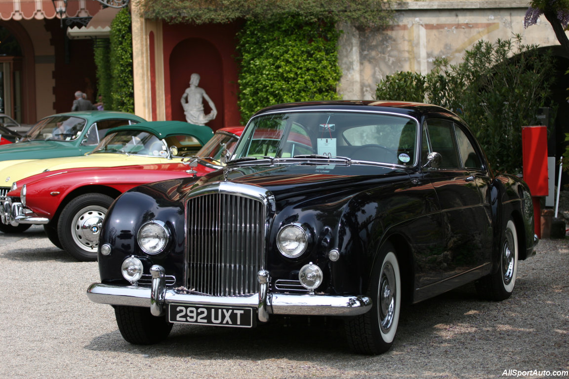 Bentley Continental 1958 #12