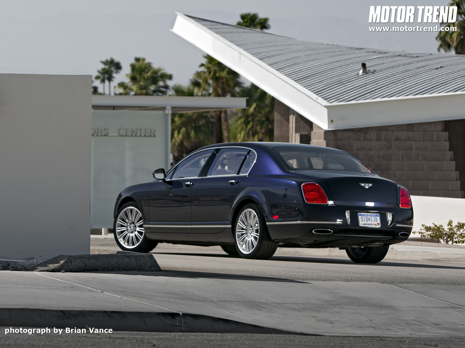 2010 bentley continental flying spur speed information and photos momentcar. Black Bedroom Furniture Sets. Home Design Ideas