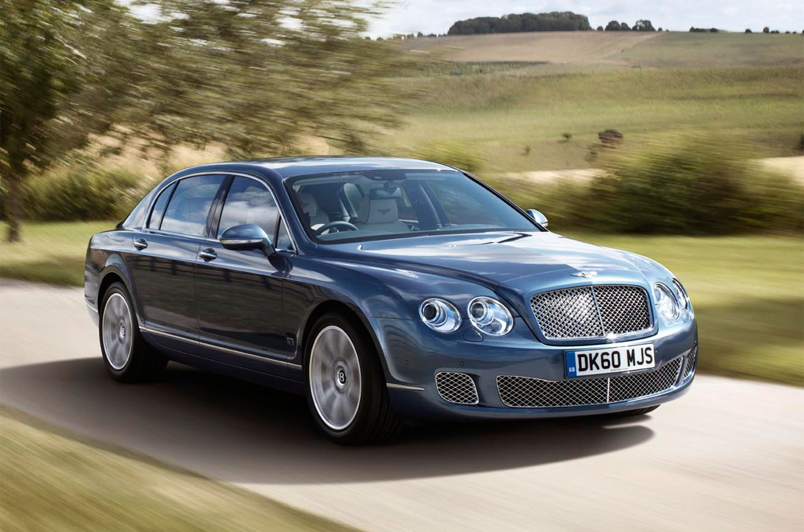 2012 bentley continental flying spur speed information and photos momentcar. Black Bedroom Furniture Sets. Home Design Ideas