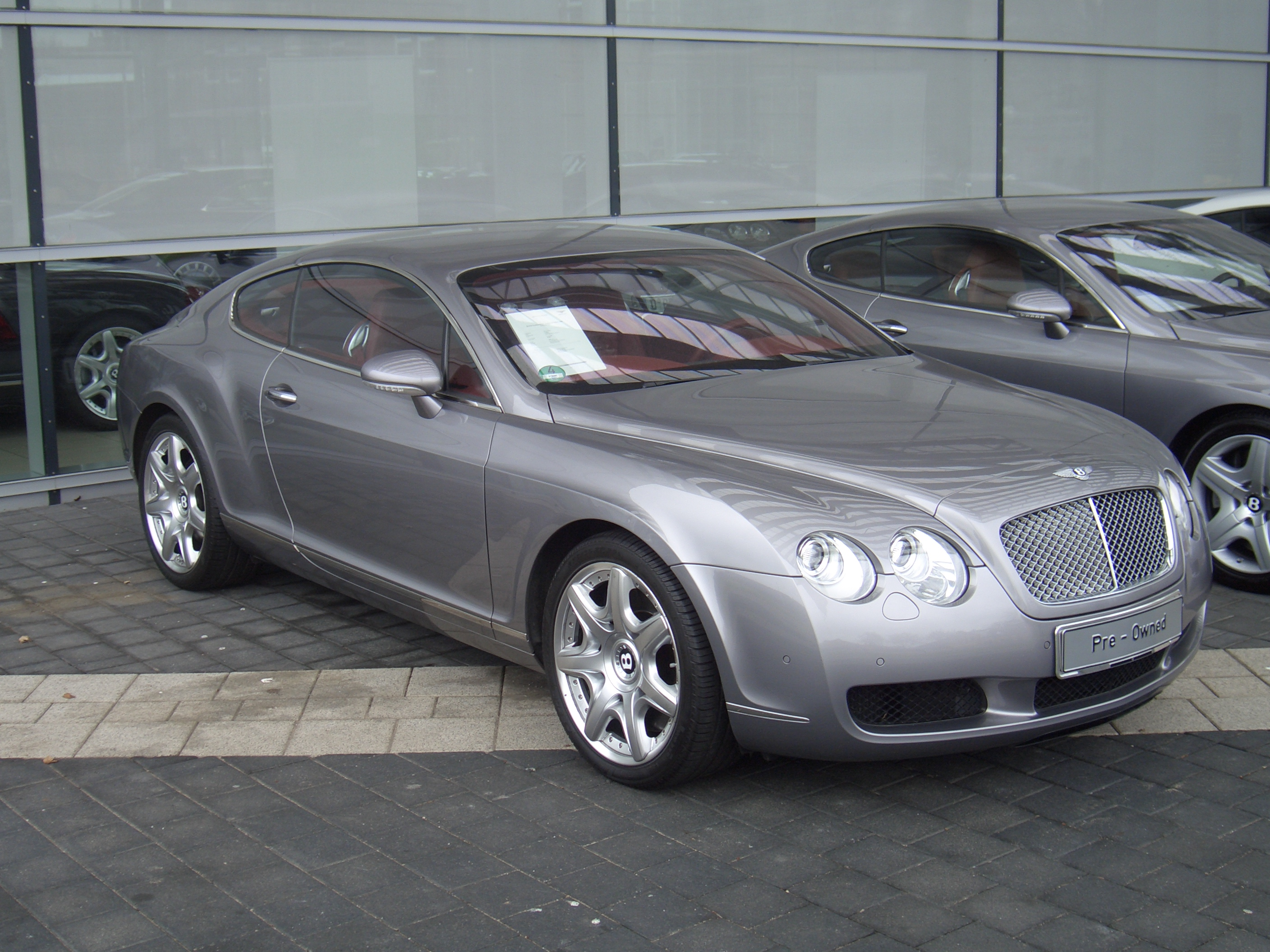 gt 2006 2 bentley continental gt 2006 3 bentley continental gt 2006. Cars Review. Best American Auto & Cars Review