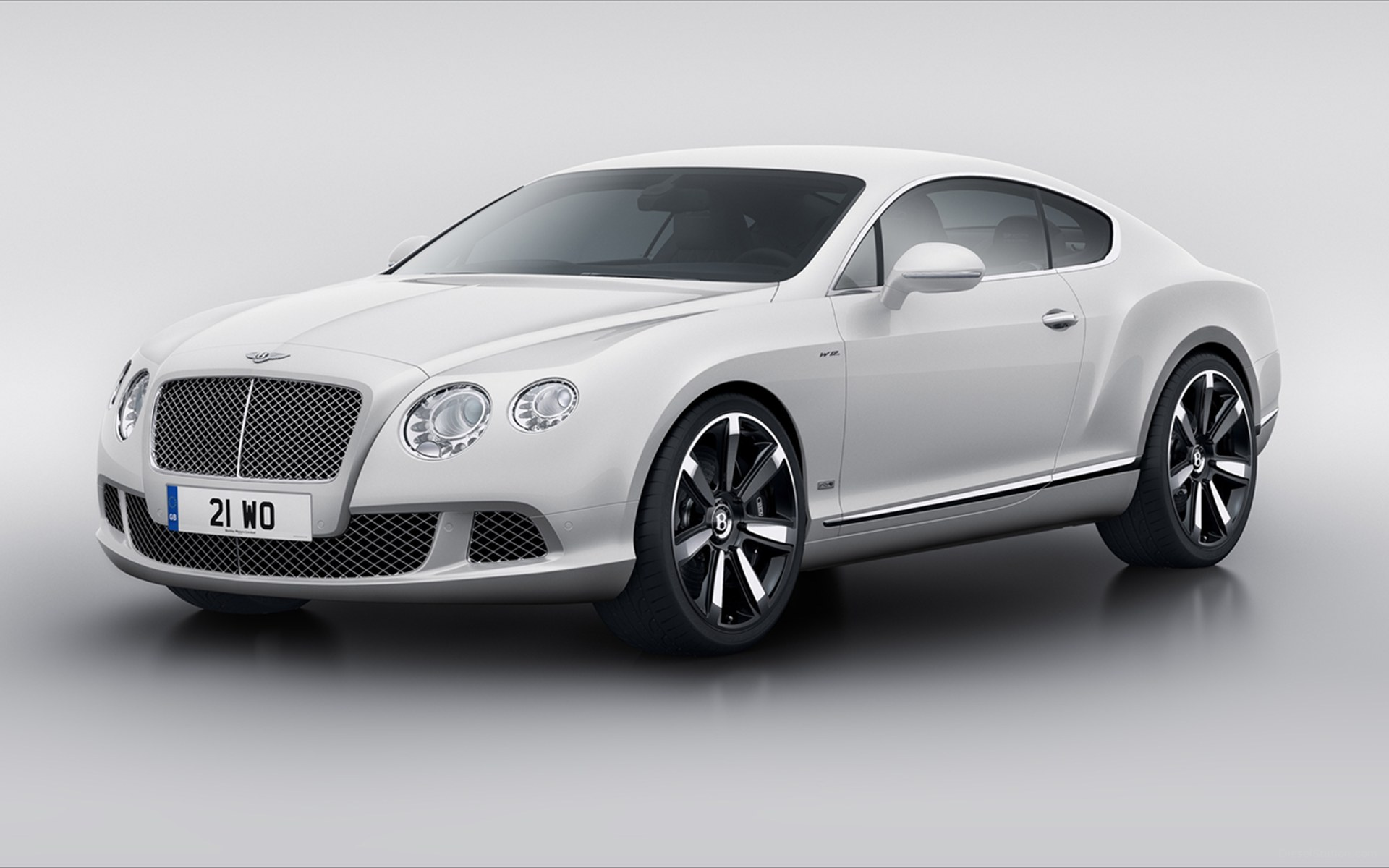 Bentley continental gt 210px image 10 for Bentley motors limited dream cars