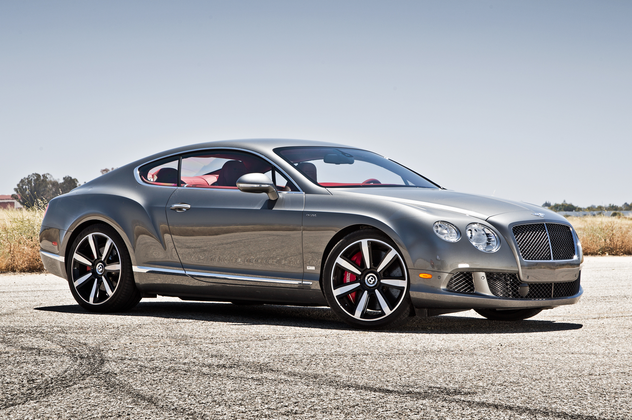 bentley continental gt speed - 2404px image #1