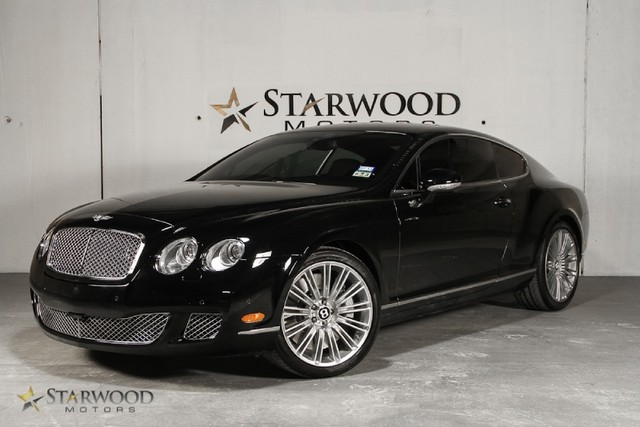 2008 bentley continental gt speed information and photos momentcar. Black Bedroom Furniture Sets. Home Design Ideas