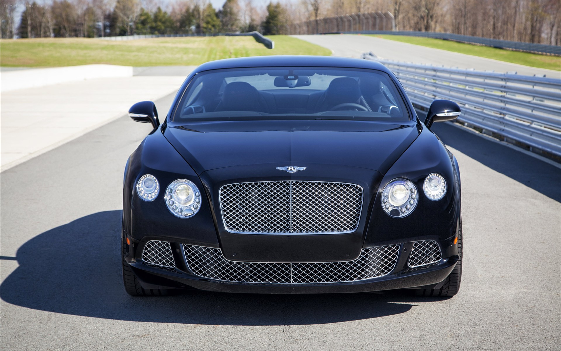 Bentley Continental GTC 2014 #8