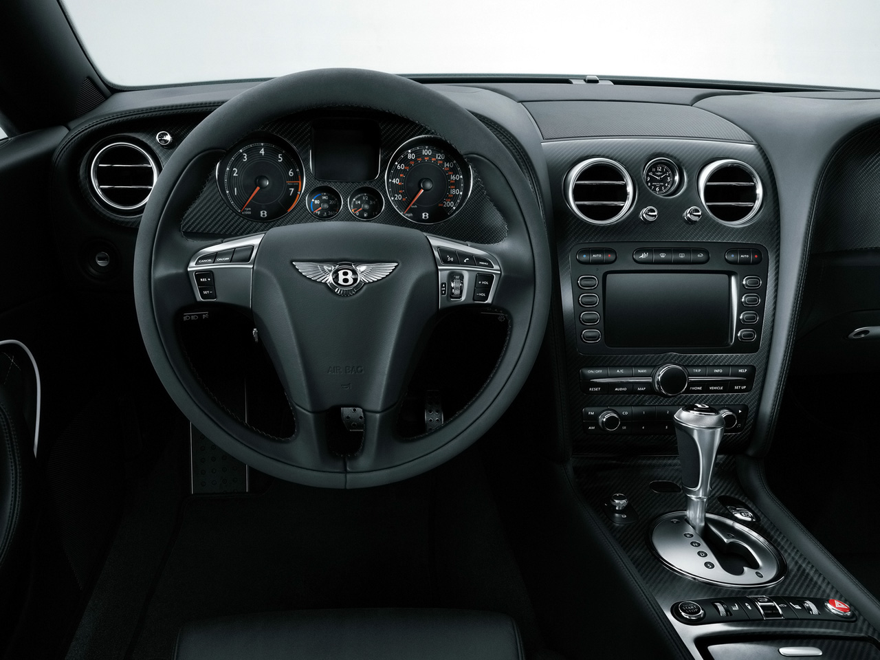 Bentley Continental Supersports 2010 #9