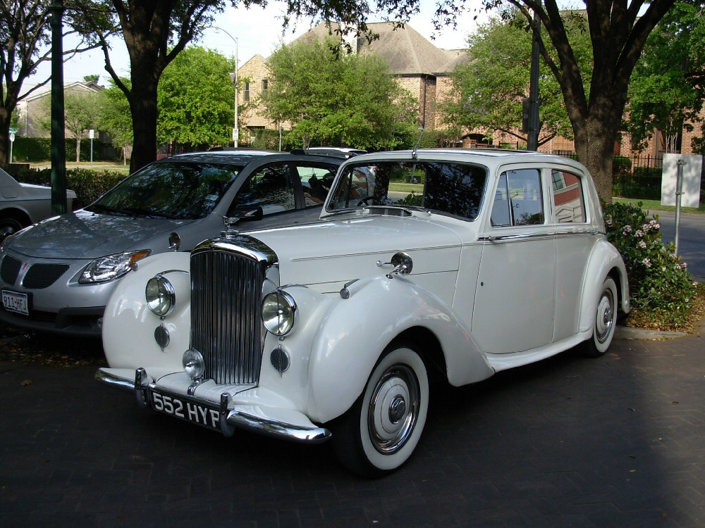 Bentley Mark Vi 297px Image 10