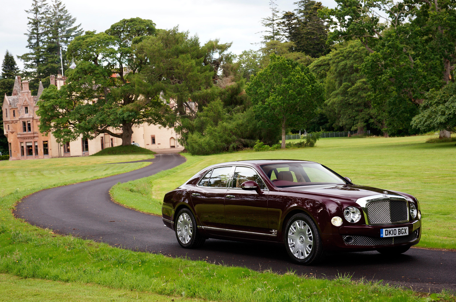 Bentley Mulsanne #5
