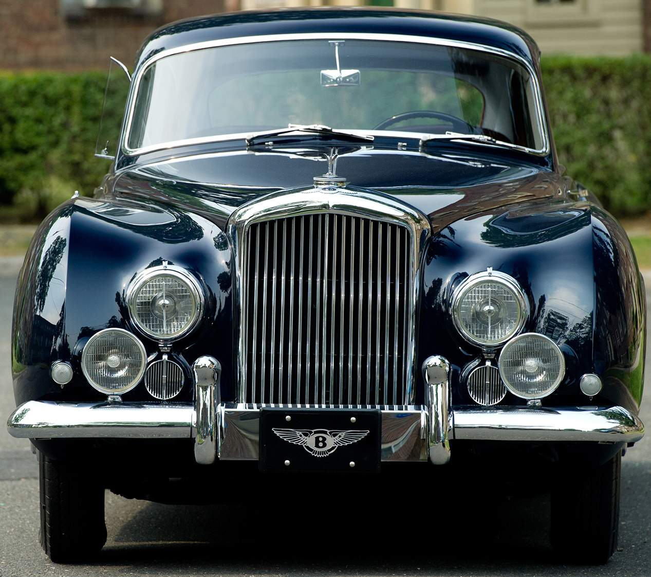 Cars Bentley Continental R 1992: Information And Photos
