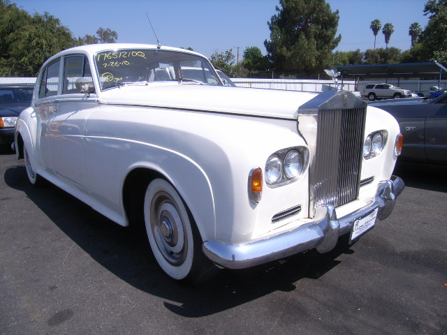 1964 Bentley S3 Information And Photos Momentcar