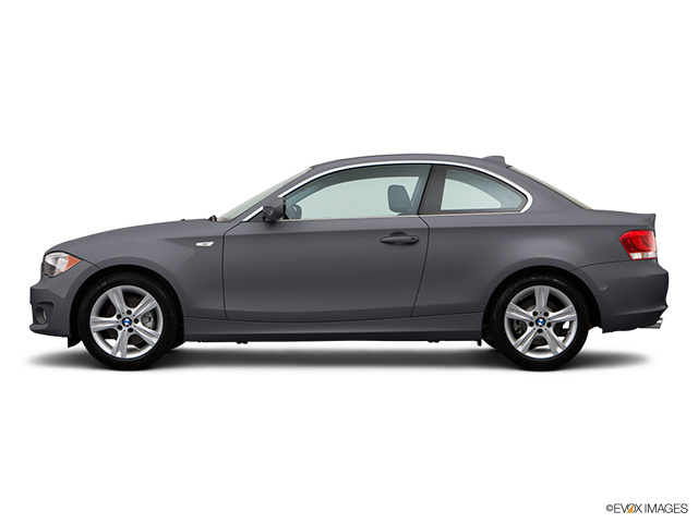 BMW 1 Series 128i SULEV #15