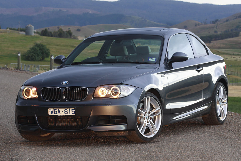 BMW 1 Series 135is #12