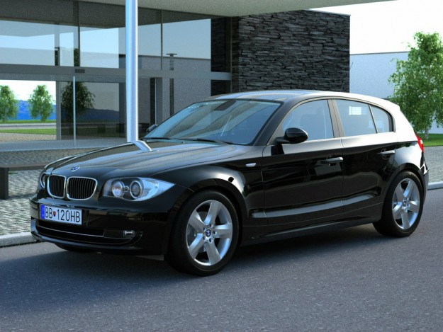 2009 bmw 1 series partsopen. Black Bedroom Furniture Sets. Home Design Ideas