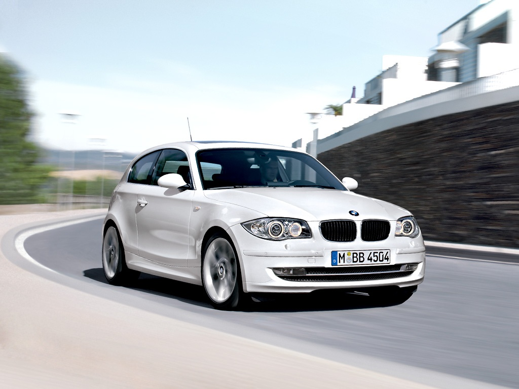 2011 bmw 1 series information and photos momentcar. Black Bedroom Furniture Sets. Home Design Ideas
