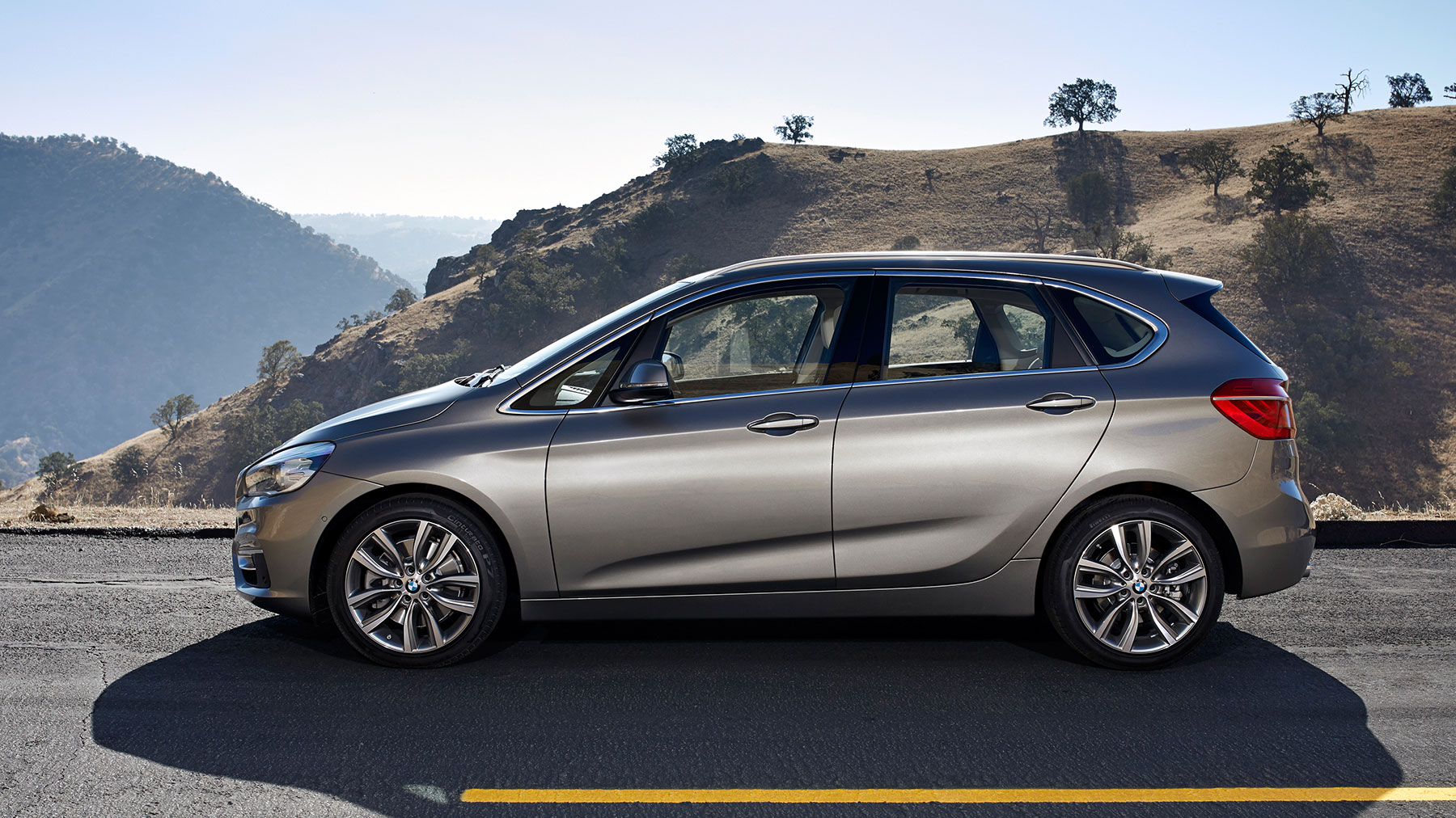 BMW 2 Series Active Tourer #14