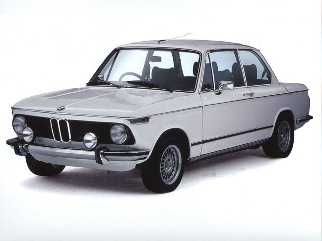 BMW Information And Photos MOMENTcar - 1971 bmw 2002